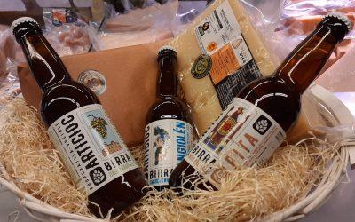 Parma2064 e il birrificio Articioc